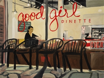 Good Girl Dinette