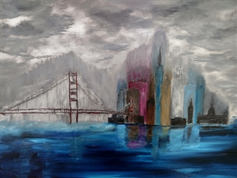 San Francisco 415