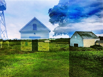 Lost Houses