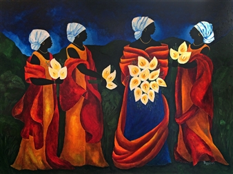 Night Wedding