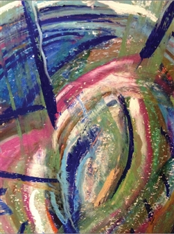 Abstract Cropping