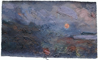 Mackerel Moon