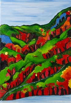 Climb a Mountain