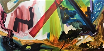 Memory Palace: Two Blades
