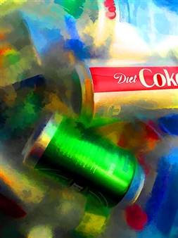 Diet Coke
