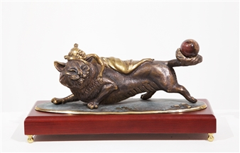 Cat's Lullaby