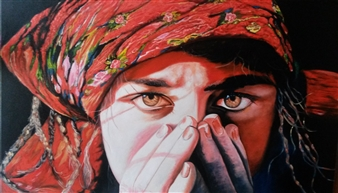 Gypsy Girl