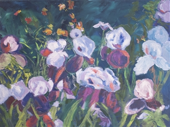 Iris Glade