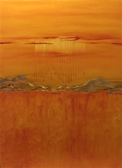 Lever d'Orange