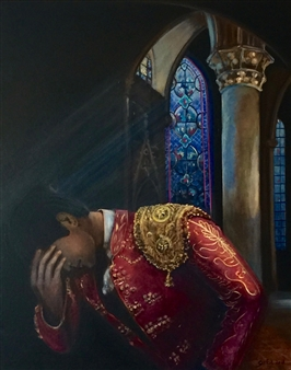 Torero's Prayer