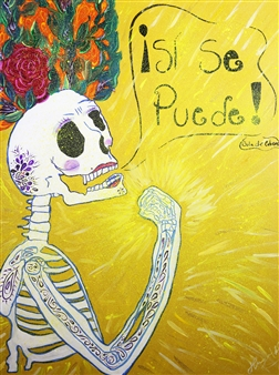 Si Se Puede