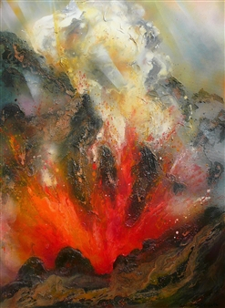 Brightness of Fire, Brightness of Life
