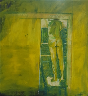 The Man in the Closet 4