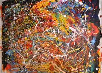 Une Journée en Hivers