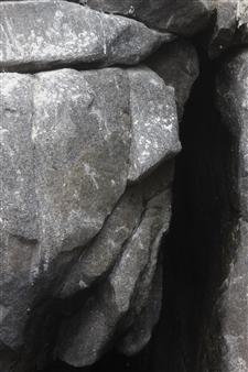 """Grieta Archival Pigment Print on Hahnemühle Paper 35.5"""" x 23.5"""""""