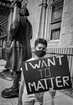 I Want to Matter
