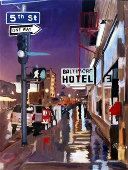 Baltimore Hotel