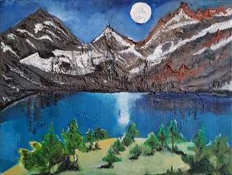 Moonlit Night