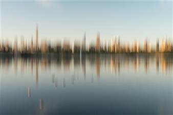 New York Central Park Awakening
