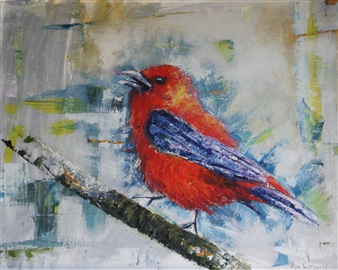The Tanager