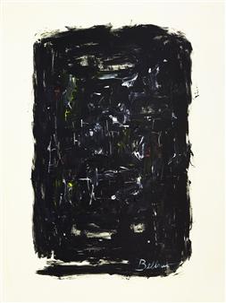 "Hidden Conversation Acrylic on Canvas 48"" x 36"""