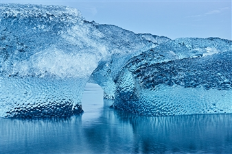 Blue Ice