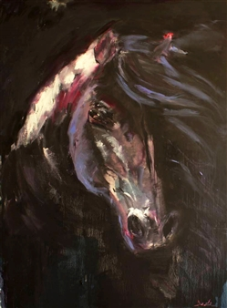 Black Stallion