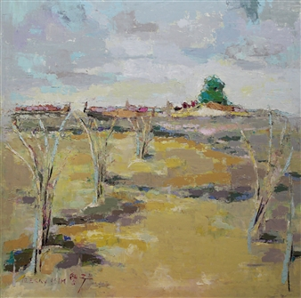 Field in Virginia
