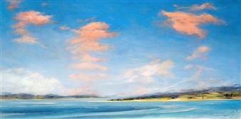 Tides of Waimea, NZ