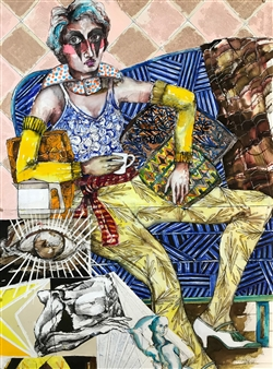 Circus Performer: After The Show 932V