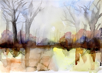 Across the Park