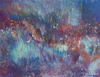 Ocean's Soul