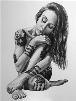 Every Touch Leaves a Mark