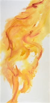 Fire Dance