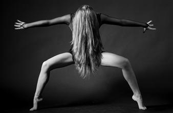 "The last dance - Claudia Kovacs - Hungary Photograph 0"" x 0"""