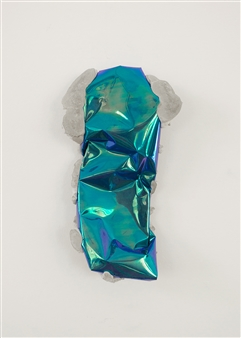 Prima Materia Energy Stone, Blue