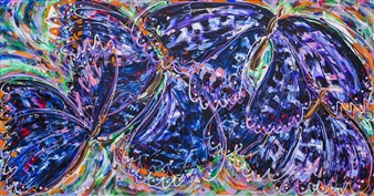 Unnamed Butterfly