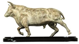 """Toro Natural  (The Bull) Bronze 13.5"""" x 23.5"""" x 10"""""""
