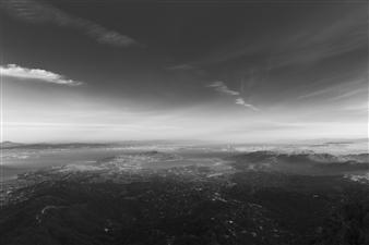 "East Peak 1 Photograph on Fine Art Paper 13"" x 19"""