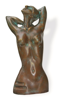Graceful Stripes