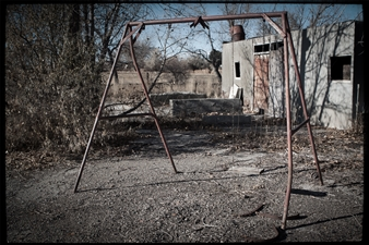 Abandoned Childhood