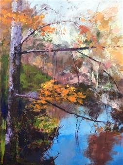 Fall Tree