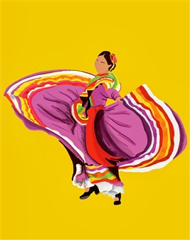 Danza Tapatia #3