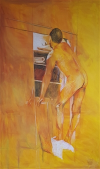 The Man in the Closet 3