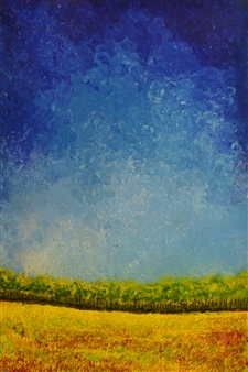 Cerulean Blue