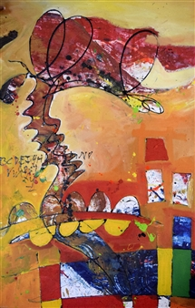 Tan Nanga Mi  (Lets Stay Together)