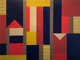 Playful Geometry #4