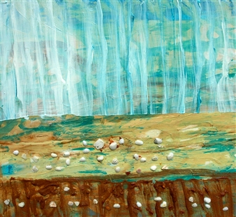 A Morning Beach Walk