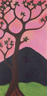 Magic Tree III. Flora and Fauna.