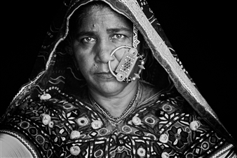 "Endless Culture Photograph on Fine Art Paper 30"" x 41"""